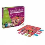 QUIZZERS JUEGO